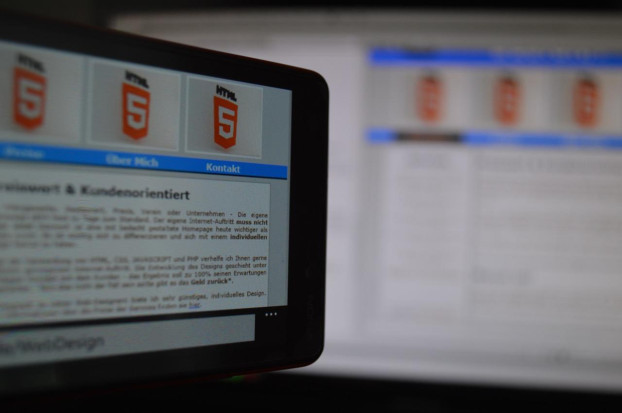 html5-website-designer