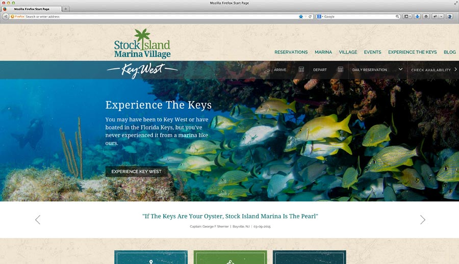 stock-island-marina-website-design